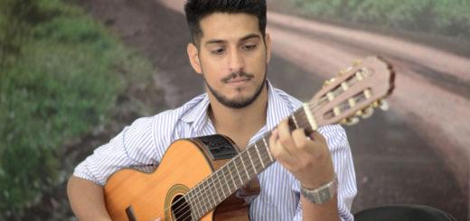 """""""Uno a veces no dimensiona la vida que es un soplo y se va"""", reflexionó el músico Andrés González mientras espera el alta"""