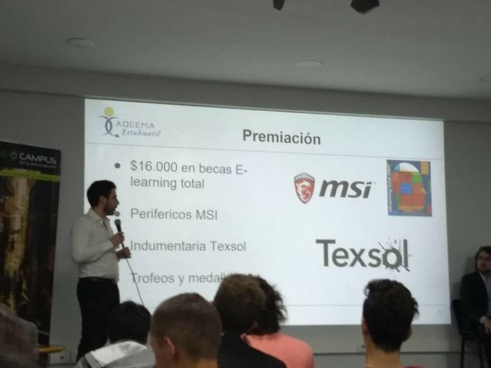 Presentaron la Liga Universitaria Argentina de Deportes Electrónicos de la que participarán representantes de la UNaM