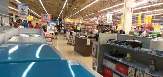 Conflicto en el hipermercado Libertad: la empresa alega que el despedido cambiaba los códigos de los productos