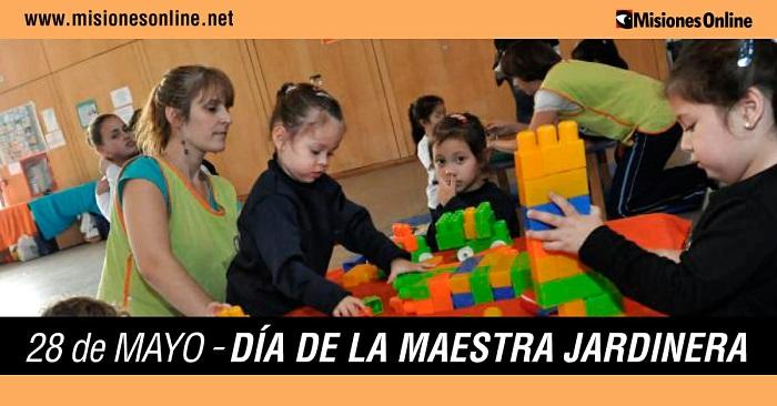 Día de la Maestra Jardinera: ¿Qué se necesita para educar durante el Nivel Inicial?