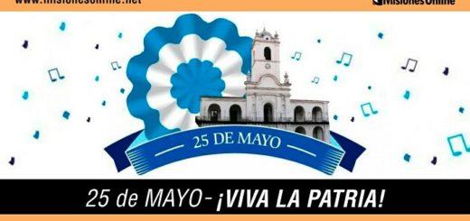 25 de Mayo: ¿Por qué los argentinos celebramos esta fecha?