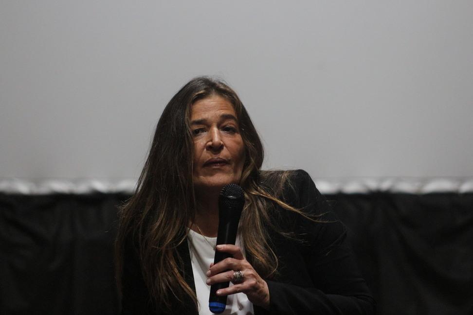Sobreviviente de femicidio protagonizará charla-debate en Posadas