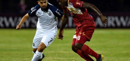 Copa Sudamericana: Independiente y Colón, obligados a ganar para seguir en el certamen
