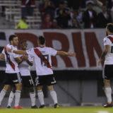 Copa Libertadores: River rescató un empate contra Inter y cerró la fase de grupos
