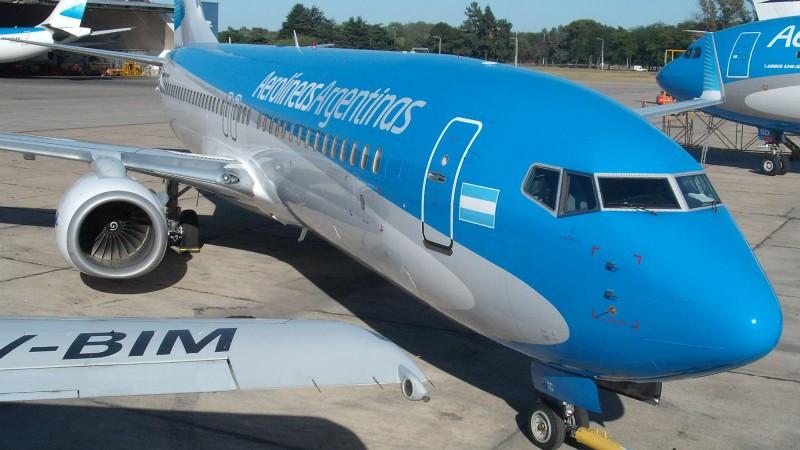 Argentina perdió el juicio por la expropiación de Aerolíneas y deberá pagar US$320 millones