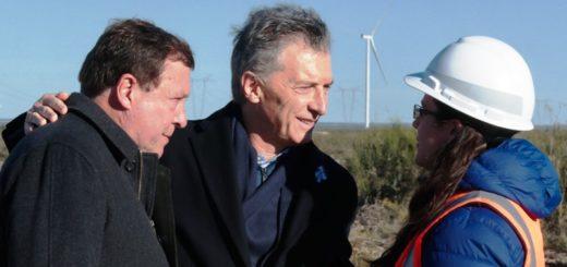 """Macri: """"Buscamos un mejor futuro para todos"""""""