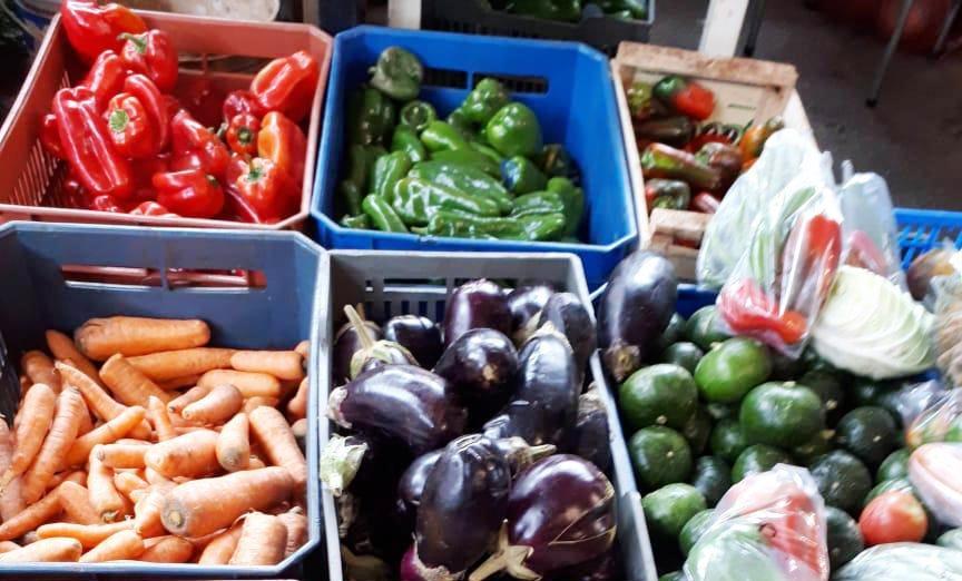 Promociones vigentes en el Mercado Concentrador Zonal de Posadas hasta el sábado 25 de mayo