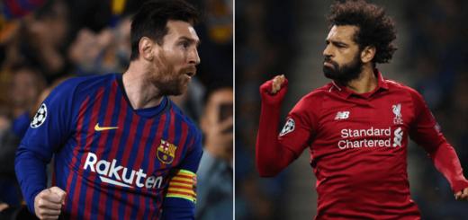 Barcelona vs. Liverpool se enfrentan esta tarde en busca del pase a la final de la Champions League