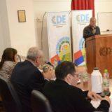 Eldorado: el municipio realizó un reconocimiento por trayectoria a María Galasso