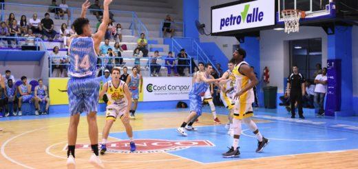 Liga Argentina de Basquetbol: en Córdoba, OTC inicia los cuartos de final frente a San Isidro
