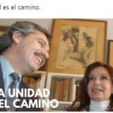 """Jorge Asís sobre la candidatura de Cristina Fernández: """"La opción por Alberto es inteligente"""""""