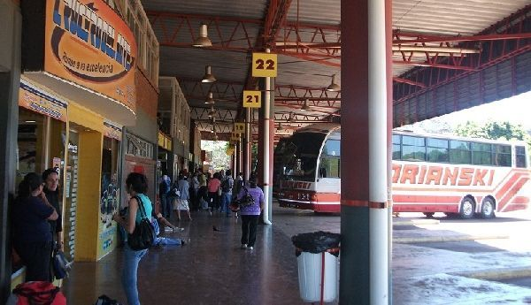 Por reclamo de los trabajadores confirman que no habrá servicio de transporte el 25 de Mayo
