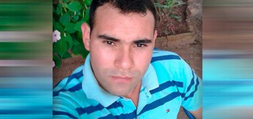 Darán $500.000 de recompensa para dar con el paradero de un ciudadano paraguayo que habría asesinado a un policía