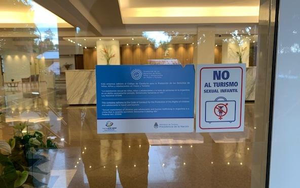 Desde Unicef Argentina advierten que es «muy bajo» el nivel de adhesión de Pymes en políticas de prevención de explotación de niños, niñas y adolescentes