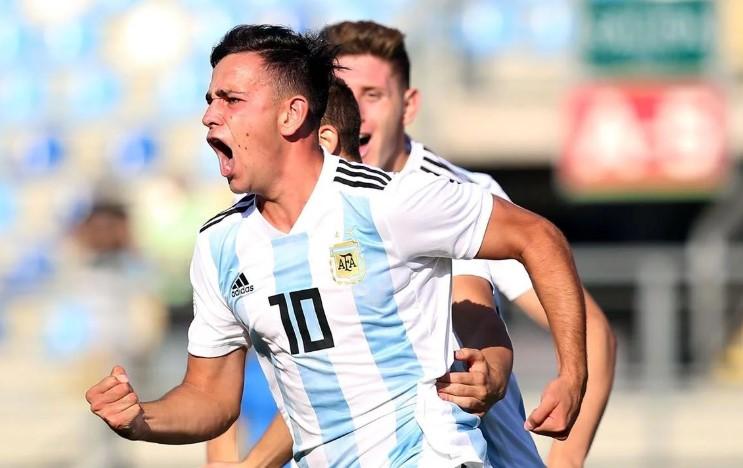 Tarde de fútbol: la Selección Argentina Sub 20 debutará con Sudáfrica