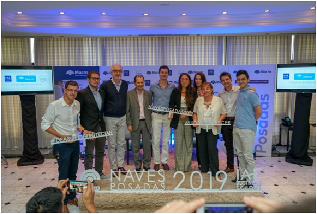 Banco Macro lanzó Naves 2019 junto al IAE Business School
