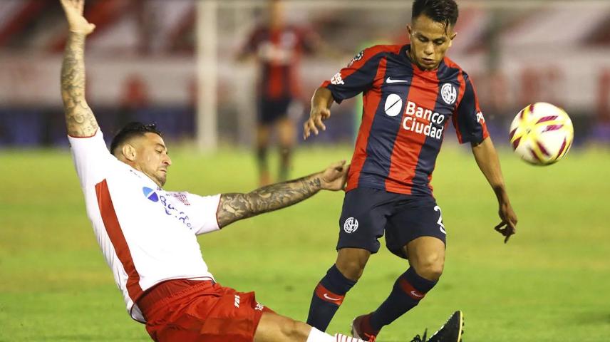 La Superliga reducirá la pena para San Lorenzo y Huracán, tras haber sido castigados por irregularidades
