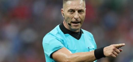 Copa de la Superliga: el misionero Néstor Pitana será el árbitro de la gran final Boca-Tigre