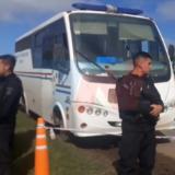 Iguazú: Policías detuvieron a un joven acusado de herir a otro con un arma blanca