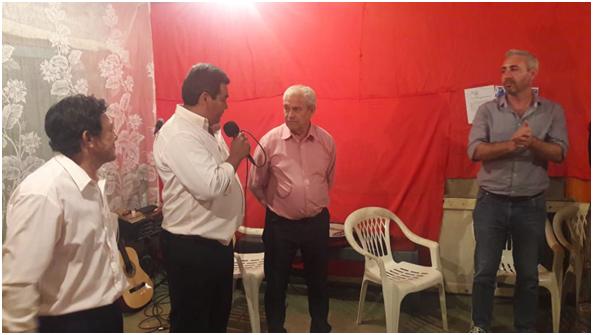 Excandidato a intendente de Cambiemos en Garupá adhirió al sublema del renovador Miguel Onetto