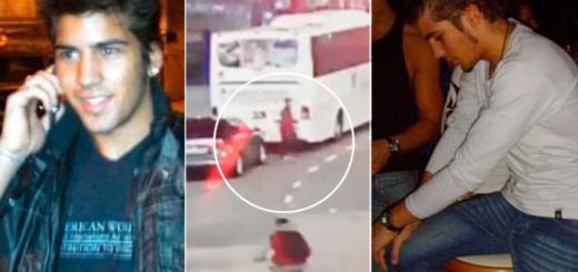 Extraditaron de Uruguay a Navarro Cádiz, acusado de participar en el ataque a balazos en el Congreso