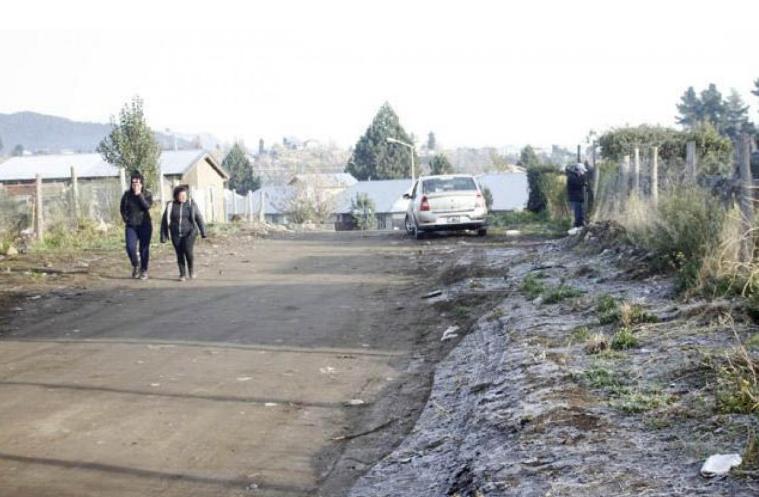 Macabro hallazgo en Bariloche: encontraron muerto a un bebé en un ropero con signos de violencia
