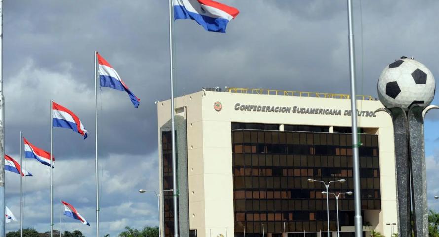 Tigre no está solo: en Brasil hay un caso similar y la Confederación Brasileña ya avisó que se plantará contra Conmebol