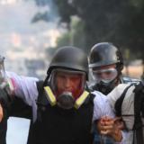 """""""Operativo Libertad"""": ya son cuatro los muertos en Venezuela y 230 los heridos por los enfrentamientos"""