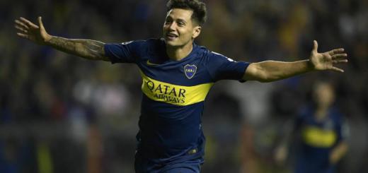Mauro Zárate no se guardó nada, les respondió a los hinchas y se refirió al partido con Vélez