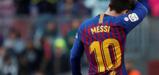 Lionel Messi vuelve a dar una conferencia de prensa en Barcelona después de cuatro años