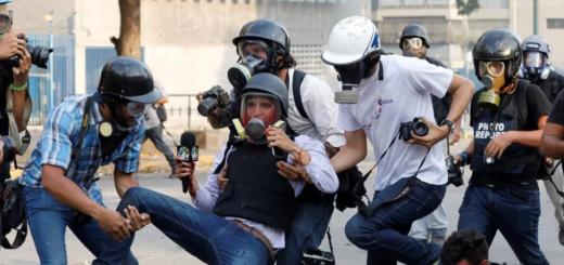 Crisis en Venezuela: la ONU elevó a 5 los muertos por las protestas