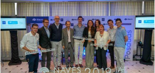 Banco Macro lanzó Naves 2019 junto al IAE Business School