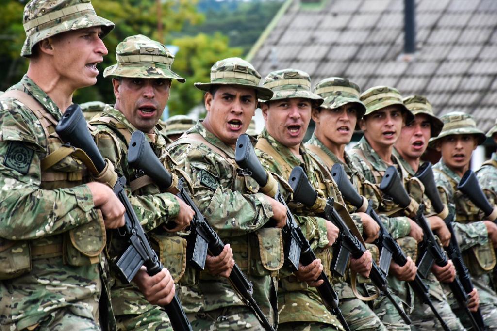 La Corte Suprema de Justicia de la Nación falló a favor de un reclamo salarial del personal del Ejército