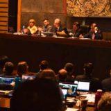 """#Acto1DeMayoMisiones: """"Las políticas públicas son diseñadas, no improvisadas"""", afirmó Marcelo Pérez."""