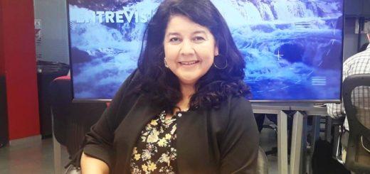 La candidata a intendente Mónica Santos propone usar un sistema de bancarización para controlar a las empresas de transporte urbano en Posadas