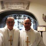 Misa y Encuentro de los obispos argentinos con el Santo Padre, Papa Francisco