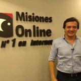 Emprendedor correntino y creador de Mamotest, Guillermo Pepe está entre las 30 promesas argentinas elegidas por la revista Forbes