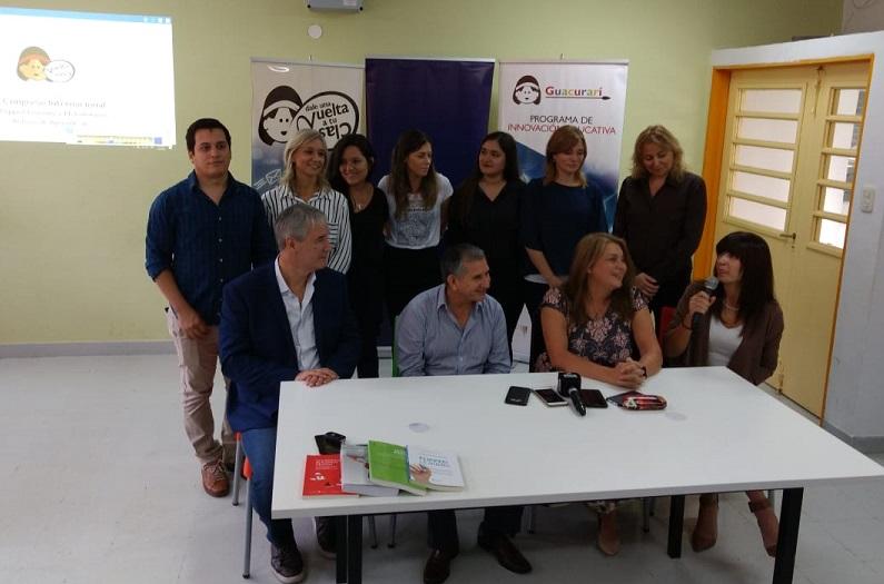Lanzaron el segundo Congreso Internacional de Flipped Learning y Metodologías Activas de Aprendizaje a realizarse en Posadas