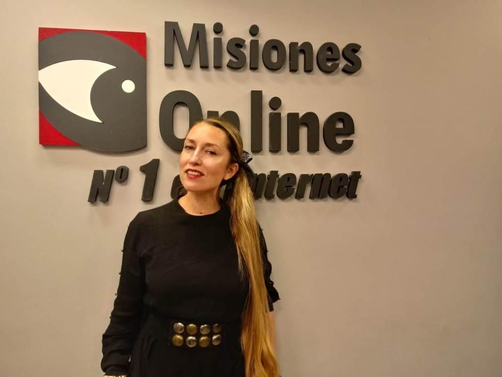"""Hoy el cuarto tramo de la Costanera será escenario del mega festival internacional """"Mujeres Tierra Roja"""""""