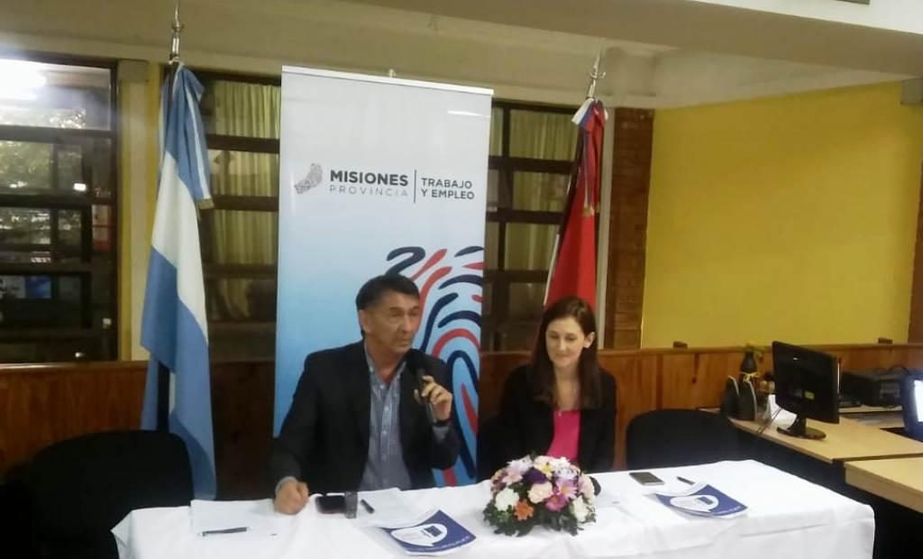 Ministerio de Trabajo adhirió a la campaña contra el acoso callejero
