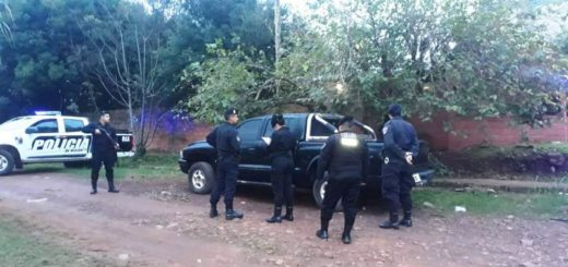 La Policía recuperó dos vehículos robados en Posadas