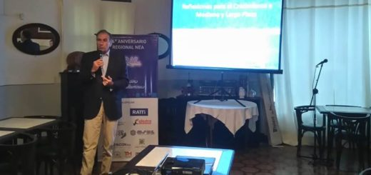 En reunión con empresarios Schiavoni propuso bajar impuestos, reconfigurar EMSA y cambiar la definición de precios de la yerba