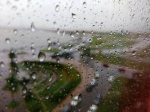 Las lluvias de los últimos días llegaron a los 230 milímetros superando la media del mes y esto se repetiría durante el otoño e invierno donde se esperan tornados
