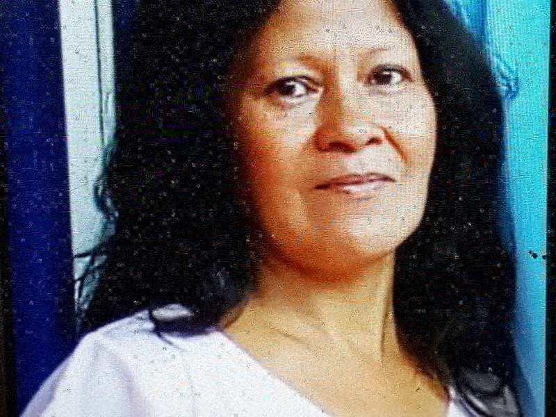 Detuvieron Al Esposo De Estela Arapayu, La Mujer Buscada