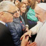 El obispo Martínez aseguró que hay muchas posibilidades de que el papa Francisco venga a la Argentina en 2020