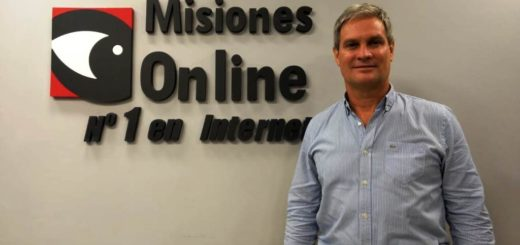 Marcelo Julien, candidato a intendente de Juntos por el Cambio propone sacar tasas de la ciudad Posadas y bajar la presión fiscal por un tiempo a los comerciantes