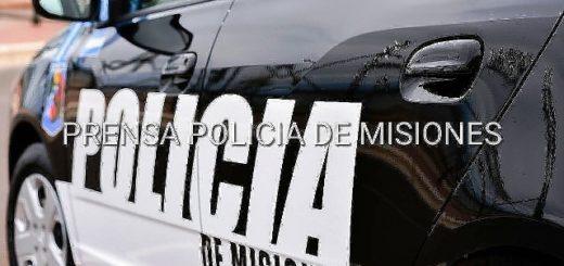 Eldorado: motociclista falleció tras colisionar con un automóvil