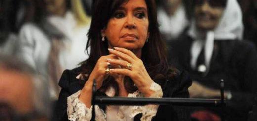Se desarrolló la primera jornada del juicio oral a Cristina Fernández de Kirchner