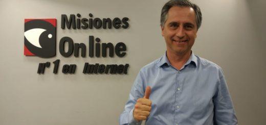 Diego Barrios propone dejar de tercerizar servicios municipales que puedan prestarse con personal propio