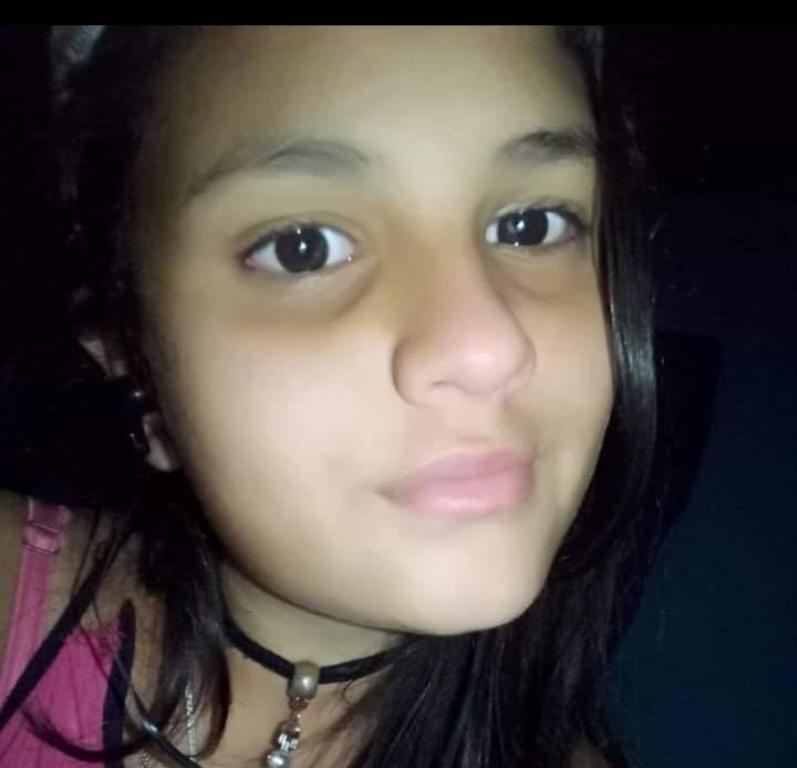 Oberá: la Policía busca intensamente a una niña que se fue de su casa